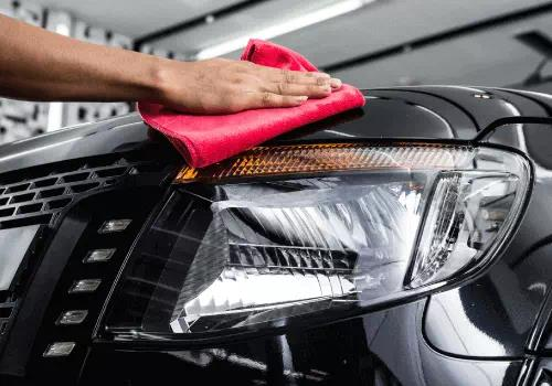 coating lampu depan dengan nano ceramic