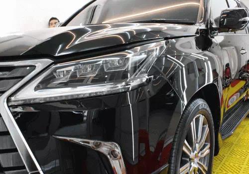 hasil-coating mobil salon mobil di medan